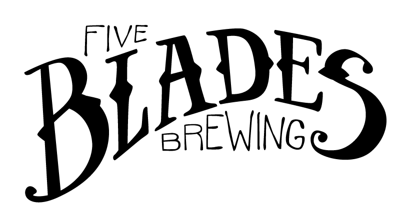 Five Blades Brewing - image 3 - student project