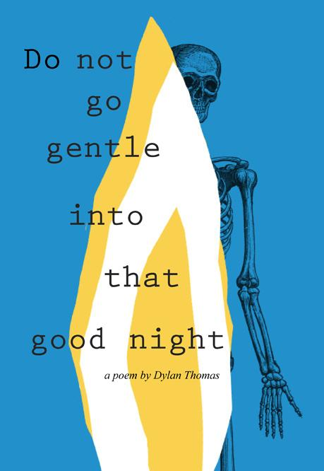 Do not go gentle into that good night (updated) - image 12 - student project