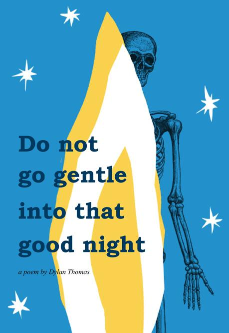Do not go gentle into that good night (updated) - image 14 - student project