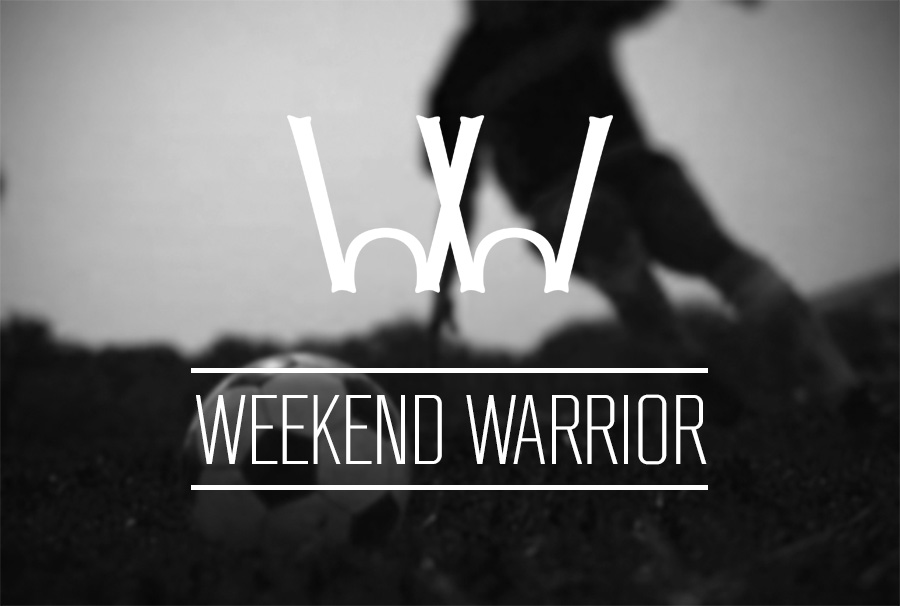 Weekend Warrior - image 2 - student project