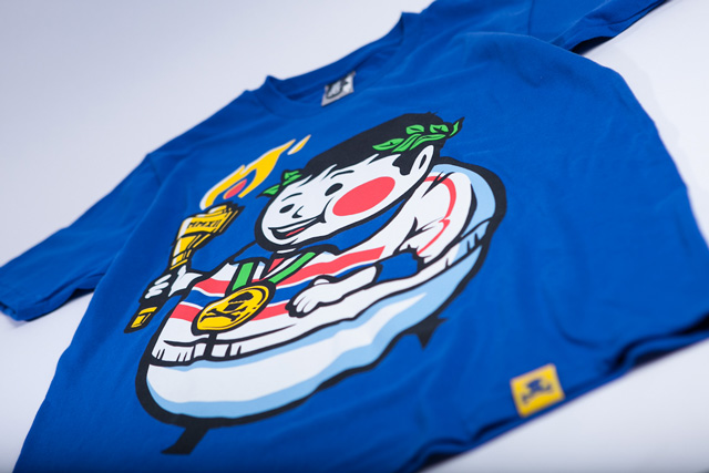 Johnny Cupcakes - Outerspace - image 10 - student project