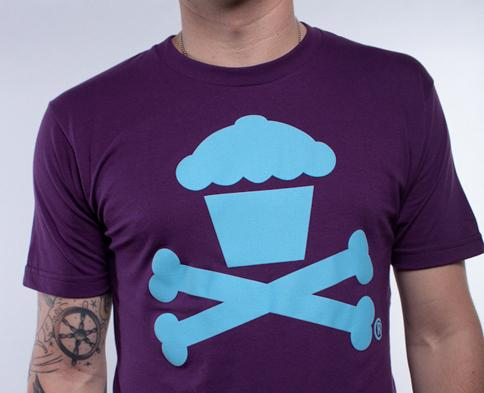 Johnny Cupcakes - Outerspace - image 2 - student project