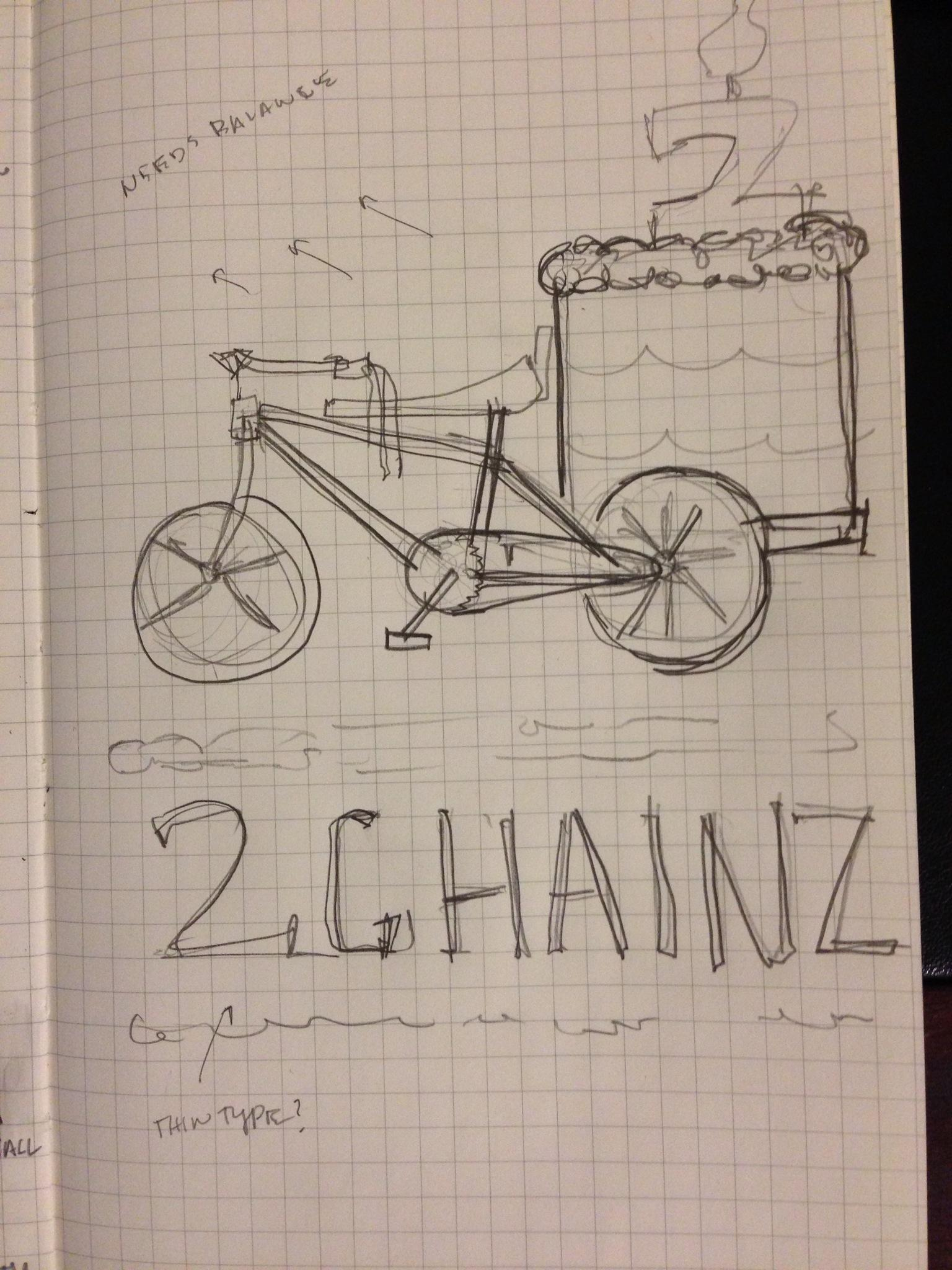 2Chainz! - image 3 - student project