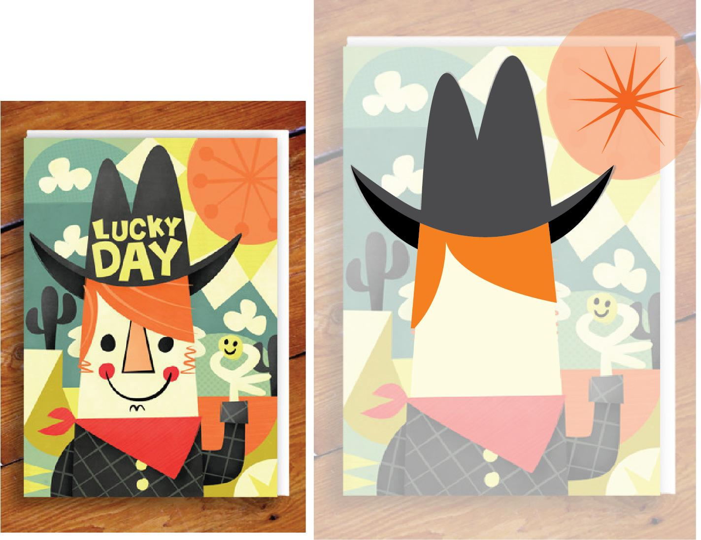 Pintachan: Lucky Day - image 3 - student project