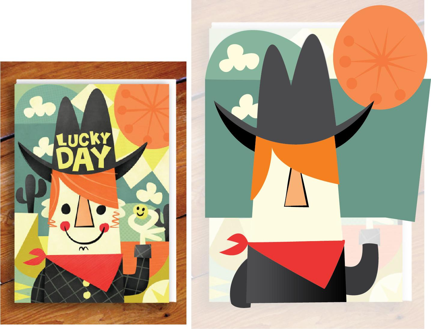 Pintachan: Lucky Day - image 2 - student project