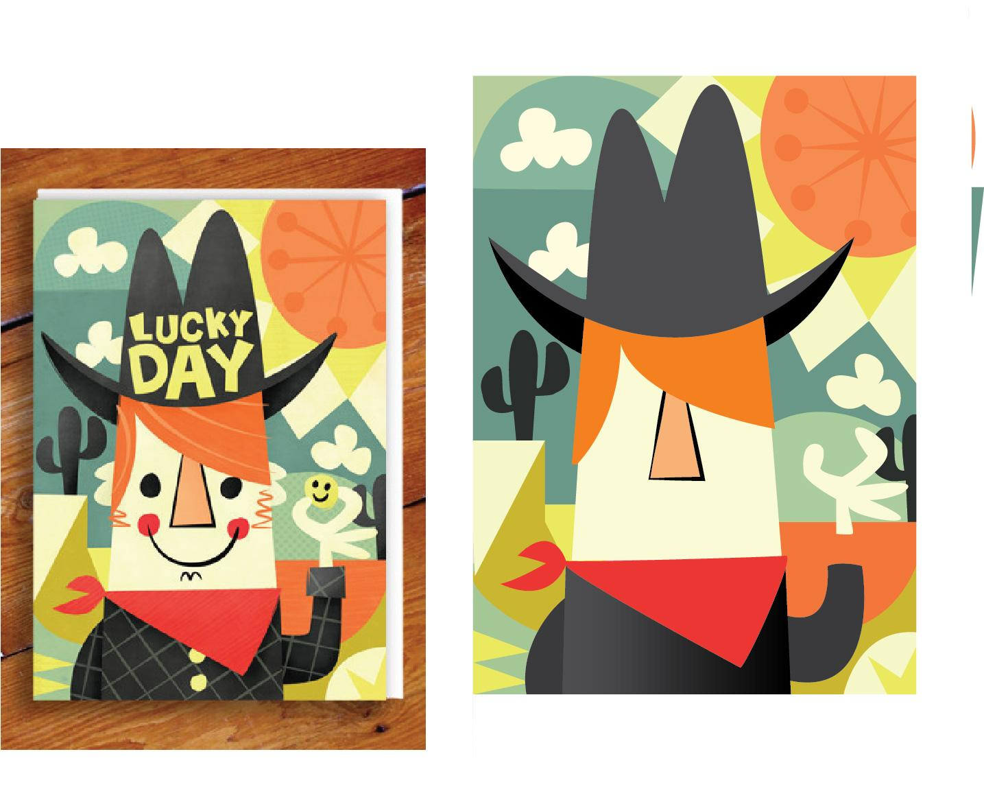 Pintachan: Lucky Day - image 1 - student project