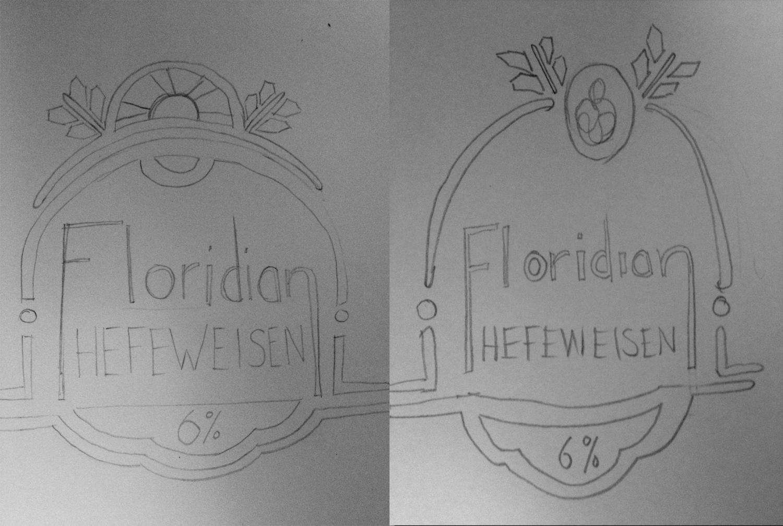Florida Hefeweizen - image 1 - student project