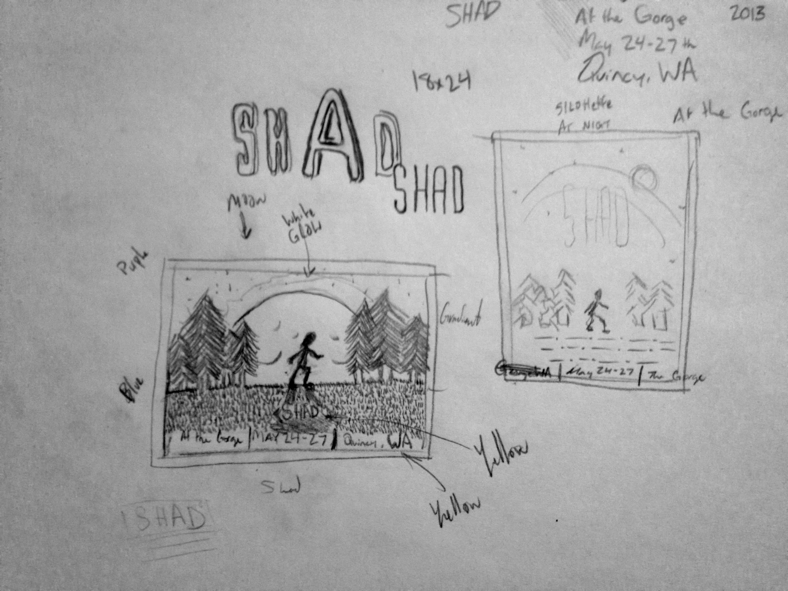 Shad - image 5 - student project