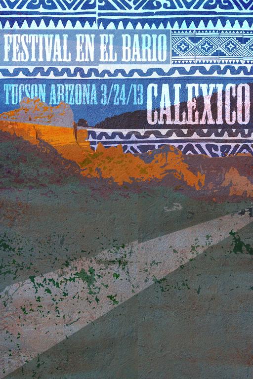Calexico: Fiesta En El Barrio - image 10 - student project