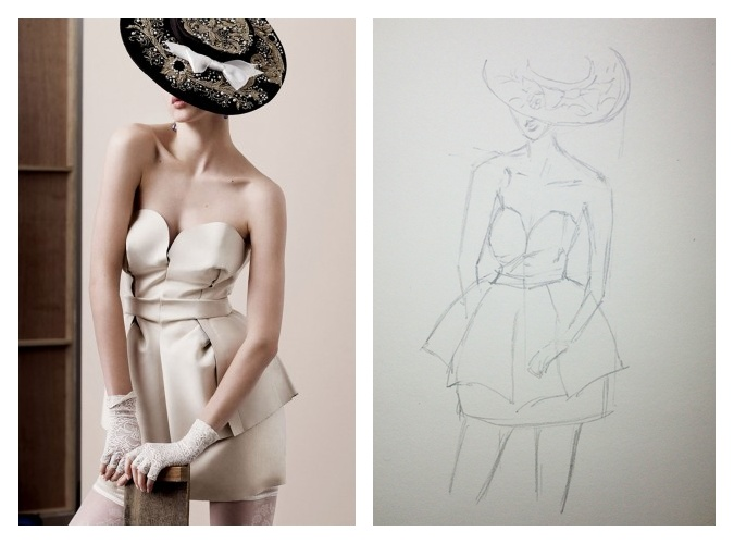 //New works!!// Texture. Color. Glamorous. - image 9 - student project
