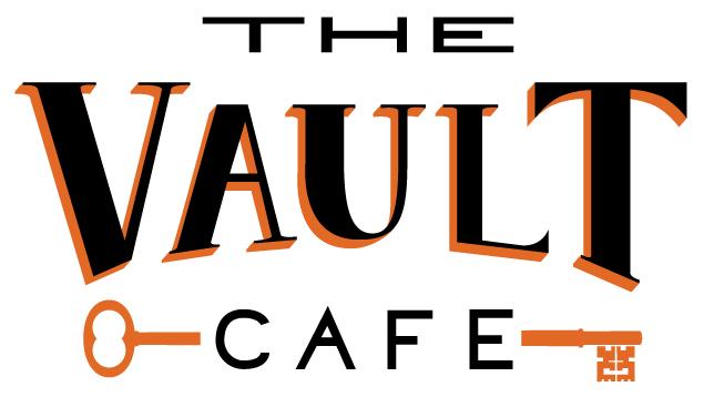 The Vault Cafe - Label Design - image 7 - student project