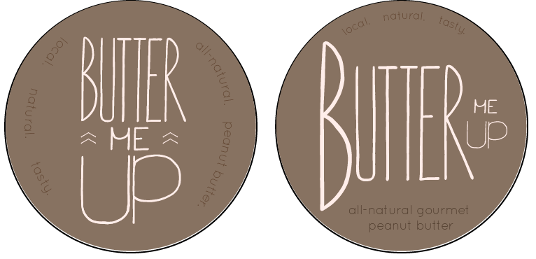 Peanut Butter Packaging - image 13 - student project