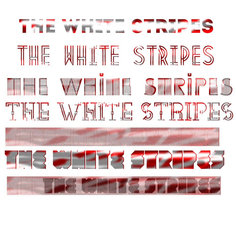 The White Stripes - image 9 - student project