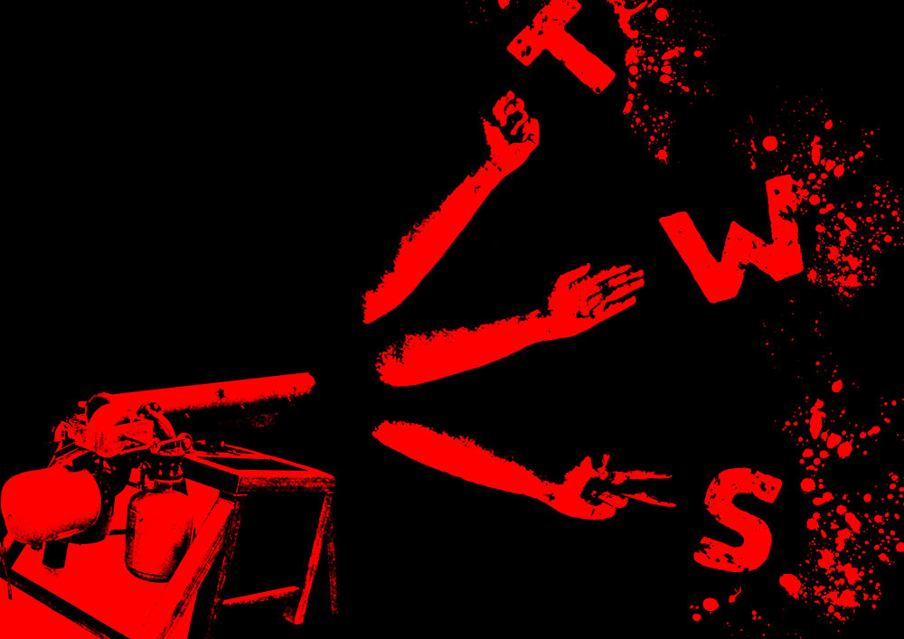 The White Stripes - image 2 - student project