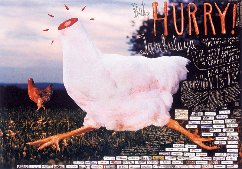 The Stone Foxes - A Homecoming Poster - image 8 - student project