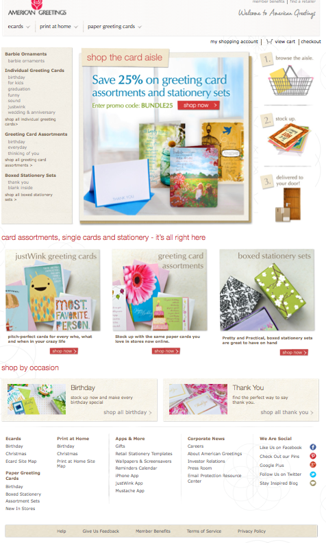 The greeting card business design and sell your own cards kate 01a19b39 m4hsunfo