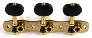 Gotoh Classical tuners