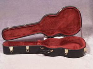 Traditional Guitar Case