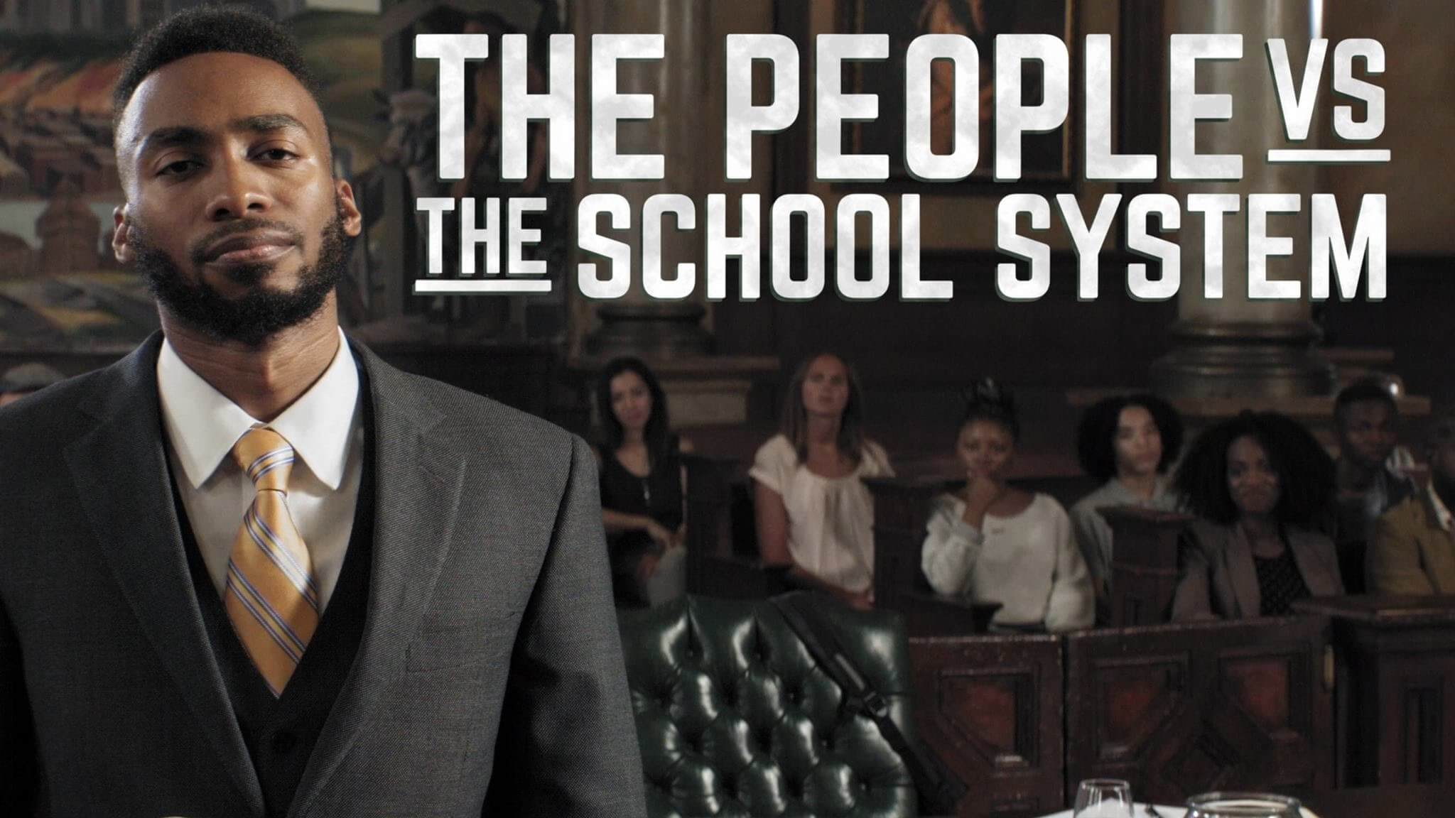 people vs school system