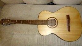 Гитара классическая испанская