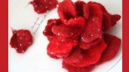 «Червона ружа»