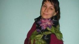 Комплект «Квіткові чари»
