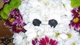 Іграшки з квітів