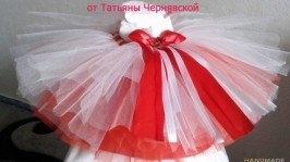«юбка-красное солнце 1»