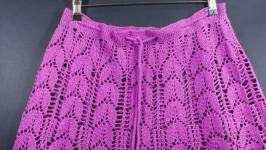«ажурная юбка»