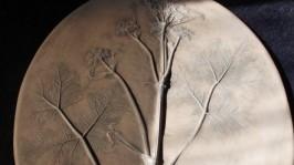 Панно «Травы»
