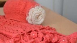 «Беретик + шарфик»