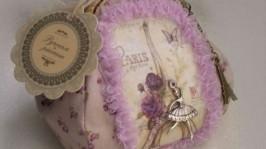 «Кошелёк для балерины»