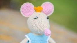 «Мишка принцеса»