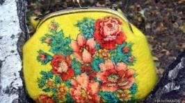 «Сонячна сумочка»