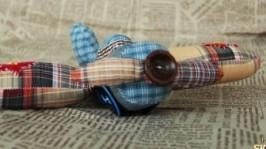 Текстильный «самолет »