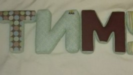 «Мягкие буквы»