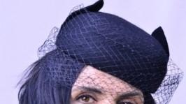 Шляпка-таблетка Кто сказал Мяу