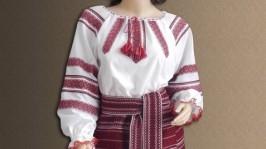 «Український жіночий костюм»