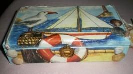 Купюрница Морской круиз