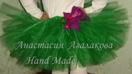Яркие нарядные пышные юбки пачки для Принцесс