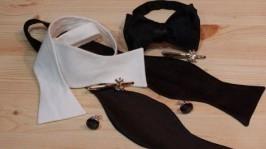 Галстук, галстук-бабочка