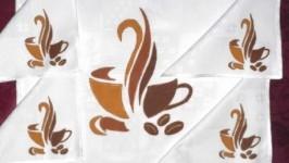 Комплект Філіжанка кави