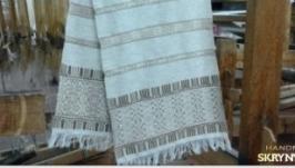 Рушник тканый сувенирный 1,6м - 6.1