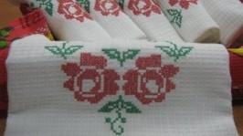 Набор сервировочных полотенец