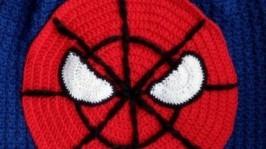 Рюкзак - человек-паук