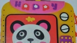 ДЕТСКОЕ ТВОРЧЕСТВО → Набор из Фома → детский набор