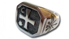 Перстень «КОЗАЦЬКИЙ»