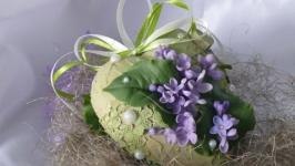 Интерьерное сердце Предвкушение весны
