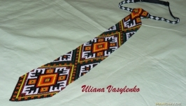 Краватка Гуцульщина