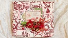 Рождественский альбом: Merry Christmas